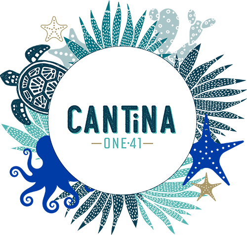 cantina one • 41